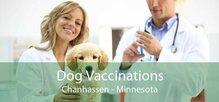 Dog Vaccinations Chanhassen - Minnesota