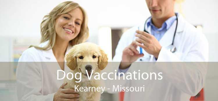 Dog Vaccinations Kearney - Missouri