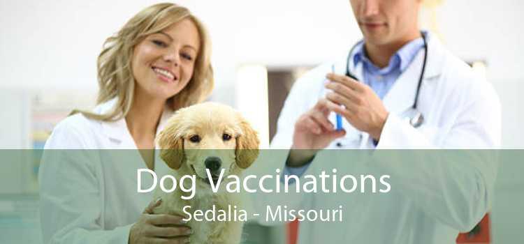 Dog Vaccinations Sedalia - Missouri