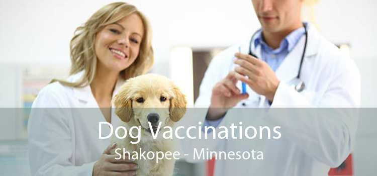 Dog Vaccinations Shakopee - Minnesota