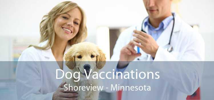 Dog Vaccinations Shoreview - Minnesota