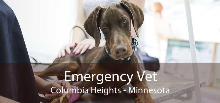 Emergency Vet Columbia Heights - Minnesota
