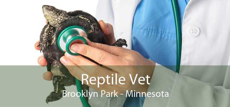 Reptile Vet Brooklyn Park - Minnesota