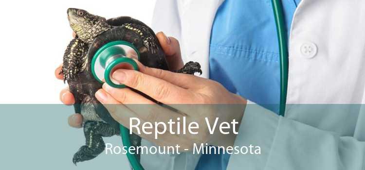Reptile Vet Rosemount - Minnesota
